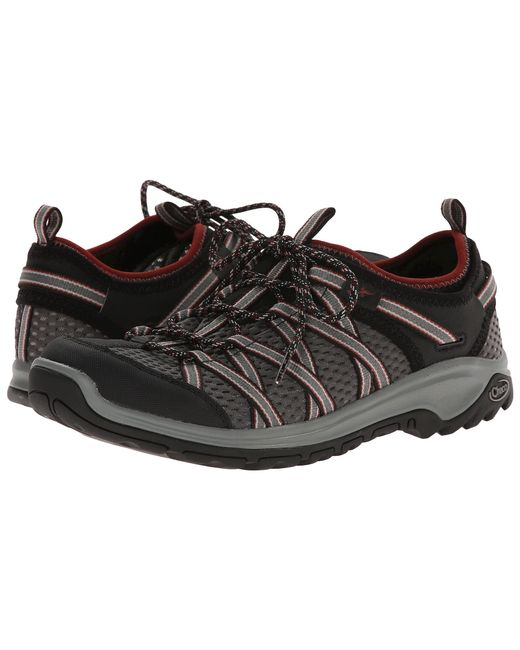 Chaco | Gray Outcross Evo 2 for Men | Lyst