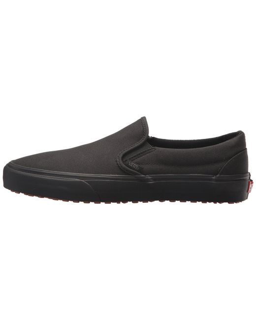 213c2097e5e ... Vans - Classic Slip-on Uc X Made For Makers Collection (black black ...