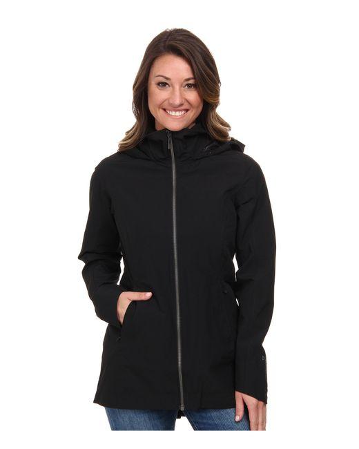 Marmot | Black Lea Jacket | Lyst