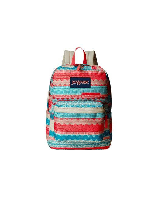 Jansport | Brown Digibreak | Lyst