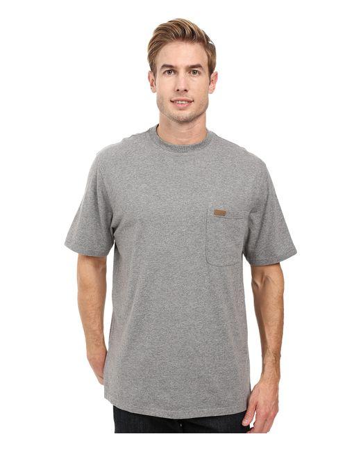 Pendleton | Gray S/s Deschutes Pocket Shirt for Men | Lyst