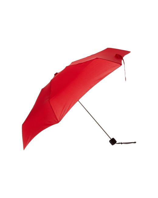 Victorinox | Red Mini Umbrella | Lyst
