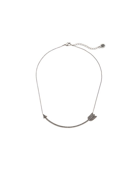 House of Harlow 1960 | Metallic Arrow Affair Collar Necklace | Lyst