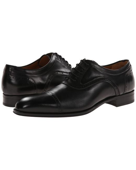 Mezlan | Black March for Men | Lyst