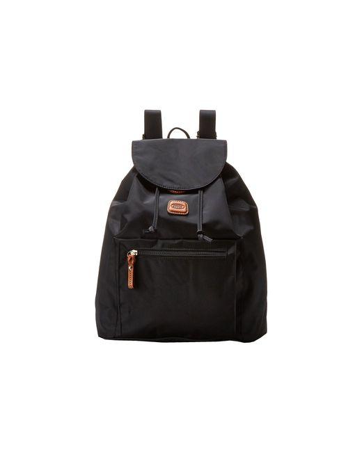 Bric's | Black X-bag Backpack | Lyst