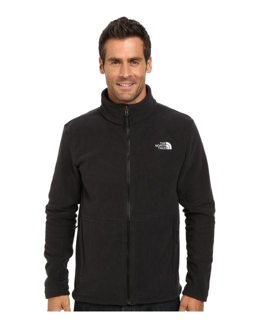 The North Face | Black Khumbu 2 Jacket for Men | Lyst