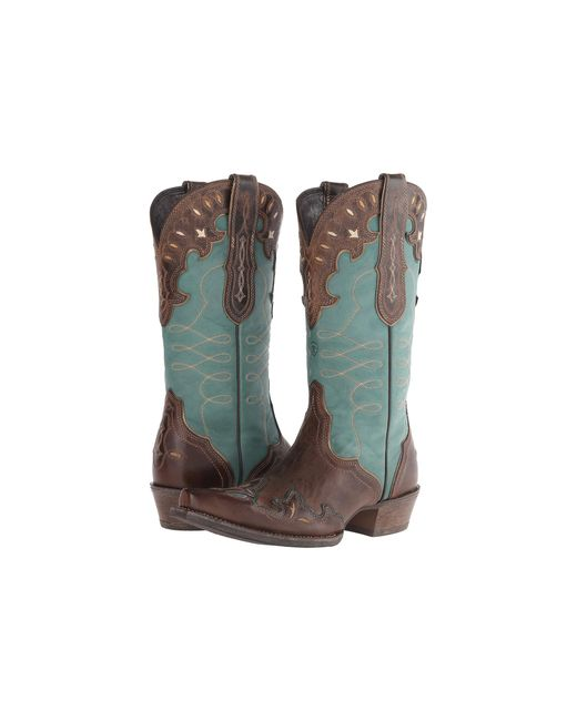Ariat | Blue Zealous | Lyst
