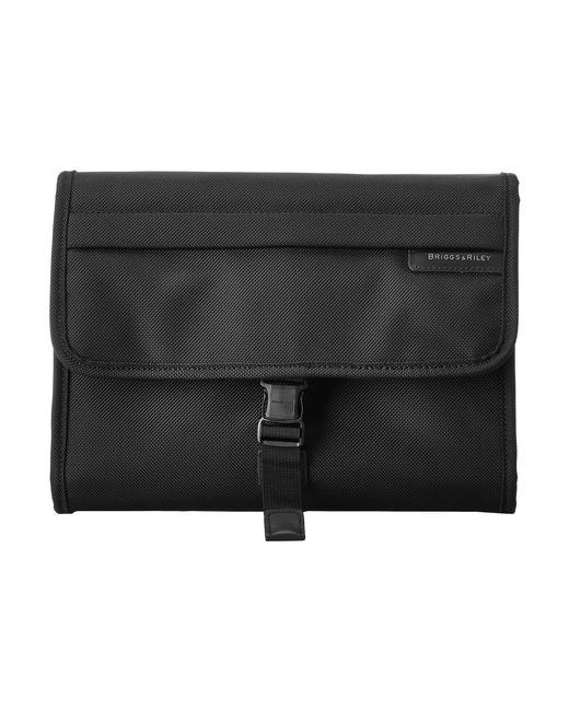 Briggs & Riley | Black Baseline-Deluxe Toiletry Kit | Lyst