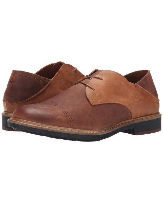 Olukai | Brown Walino for Men | Lyst