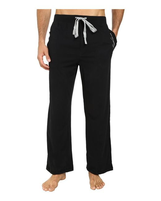 Kenneth Cole Reaction | Black Basic Pants for Men | Lyst