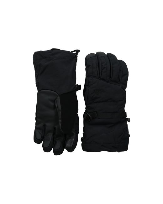 The North Face   Black Triclimate® Etiptm Glove   Lyst
