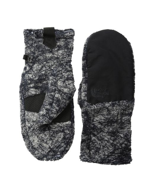 The North Face | Black Denali Thermal Mitt | Lyst