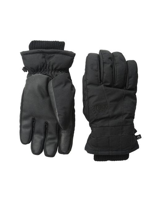 The North Face | Black Arctic Etiptm Glove | Lyst