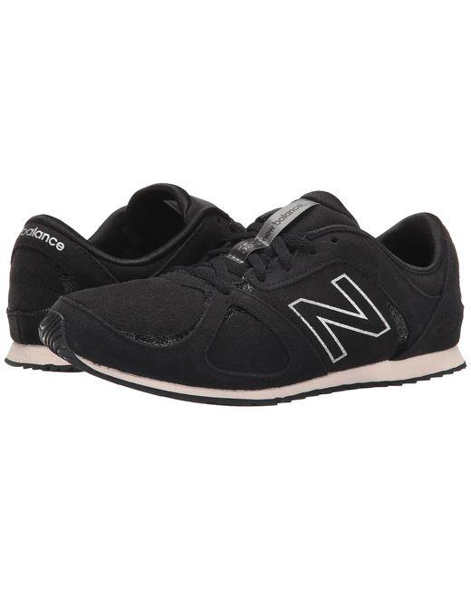 New Balance | Black L555 - Flipduo | Lyst