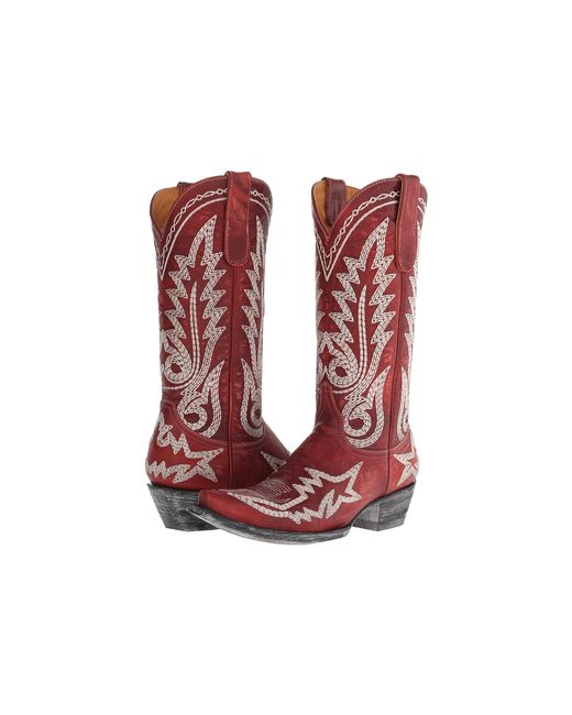 Old Gringo   Red Nevada Heavy   Lyst