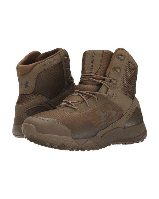 Under Armour | Brown Ua Valsetz Rts for Men | Lyst