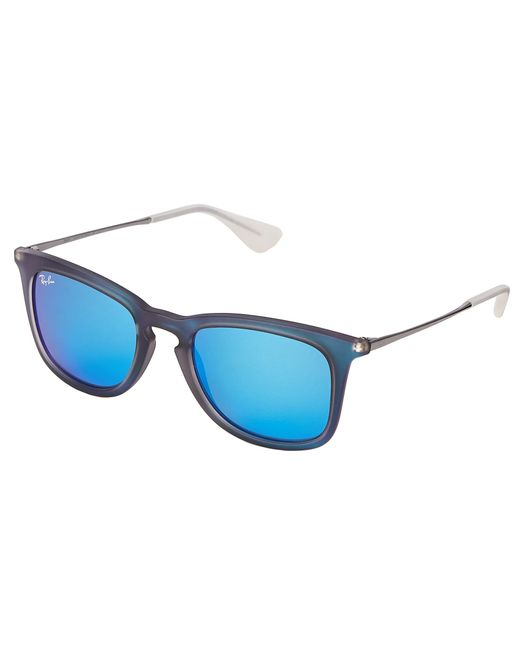 Ray-Ban | Blue Rb4221 50mm | Lyst