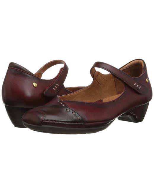 Pikolinos   Purple Gandia 849-5574   Lyst