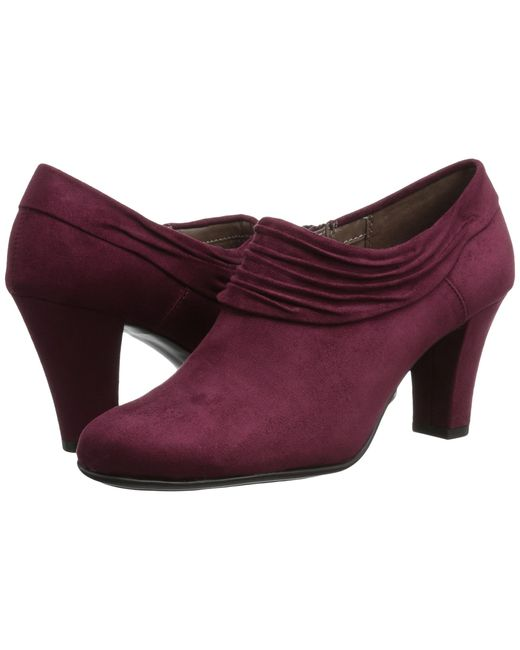 Aerosoles | Purple Starring Role | Lyst