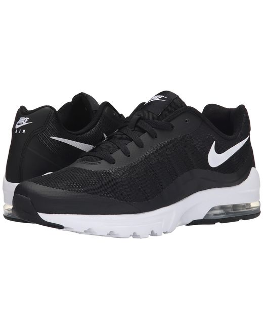 Nike | Black Air Max Invigor for Men | Lyst