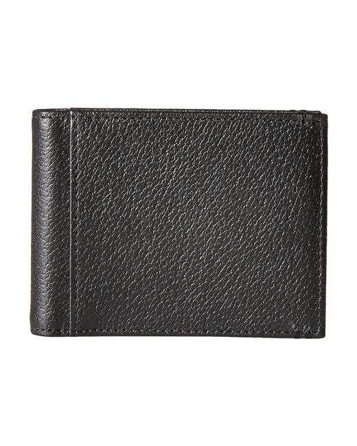 Lodis | Black Rfid Under Lock & Key Small Billfold for Men | Lyst