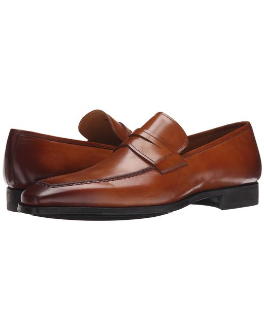Saks Fifth Avenue | Brown Rigo for Men | Lyst