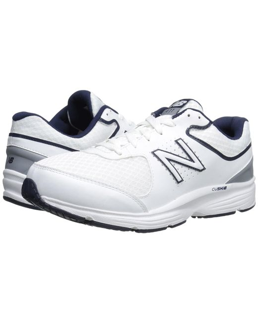 New Balance | White Mw411v2 for Men | Lyst