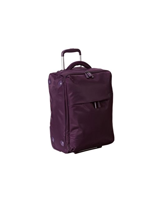 """Lipault   Purple 0% Pliable 22"""" Upright   Lyst"""