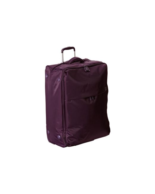 "Lipault | Purple 0% Pliable 28"" Upright 