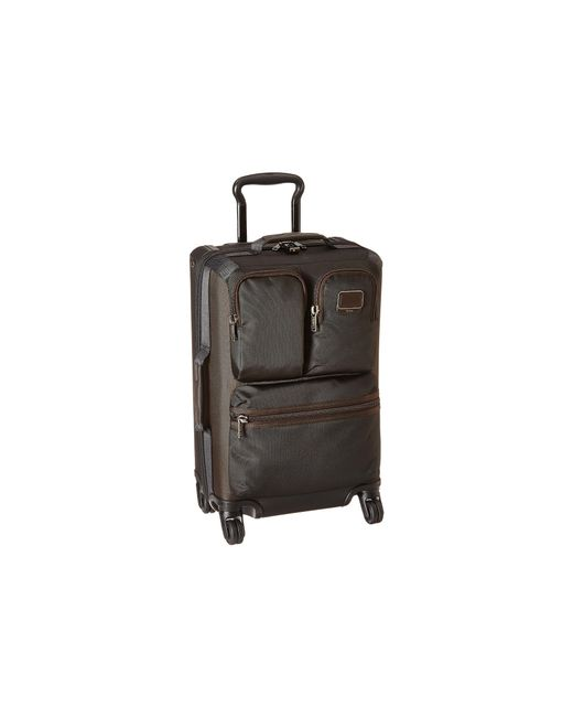 Tumi | Brown Alpha Bravo - Kirtland International Expandable Carry-on | Lyst
