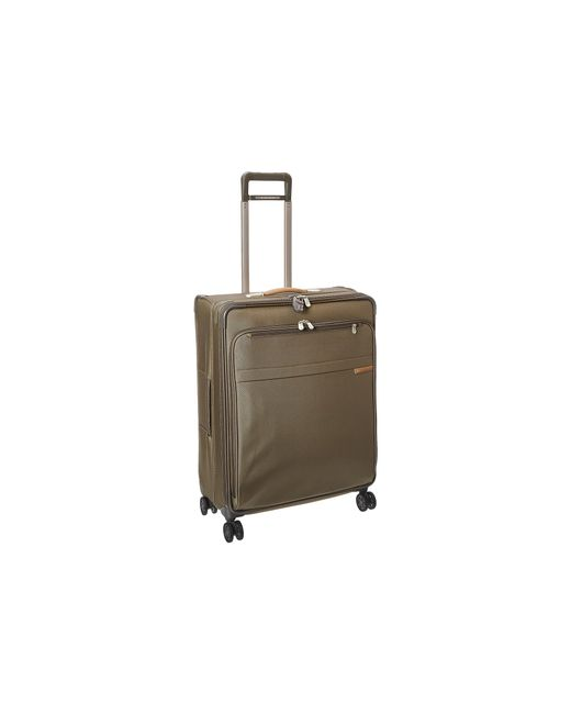 Briggs & Riley | Green Baseline Large Expandable Spinner | Lyst