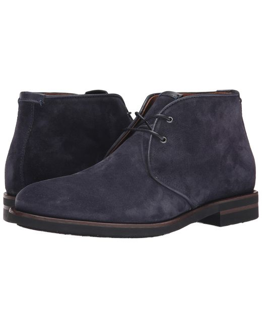 Aquatalia | Blue Carlos for Men | Lyst