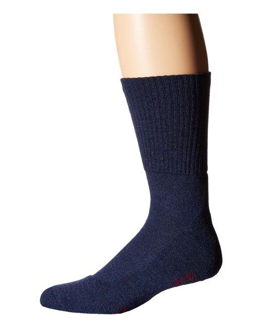 Falke   Blue Walkie Light Socks for Men   Lyst