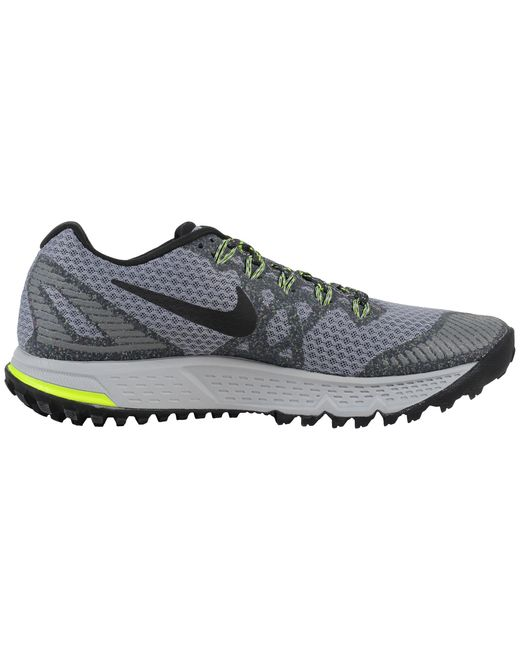Nike | Gray Air Zoom Wildhorse 3 for Men | Lyst