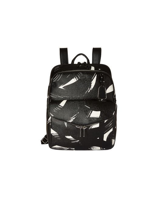 Tumi | Black Sinclair - Harlow Backpack | Lyst