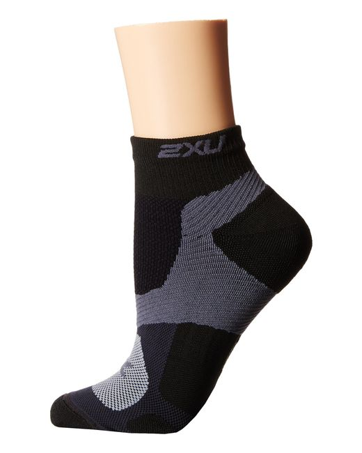 2xu | Black Training Vectr Sock | Lyst