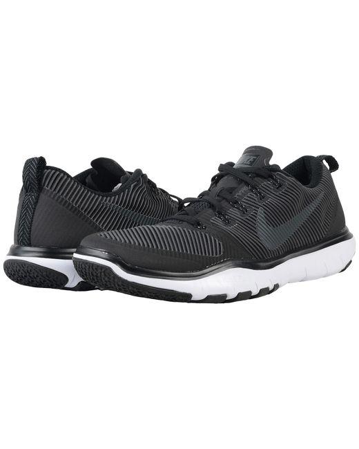 Nike | Black Free Train Versatility for Men | Lyst