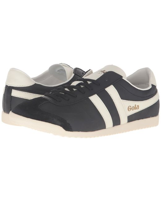Gola | Black Bullet Leather for Men | Lyst