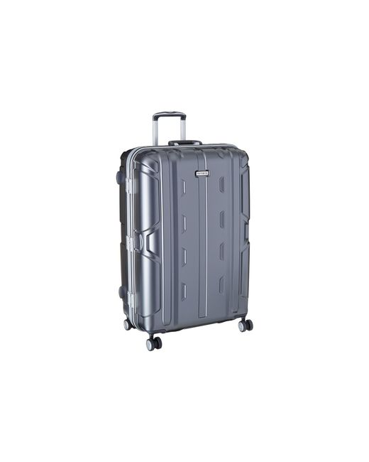 "Samsonite | Gray Cruisair Dlx 30"" Spinner 