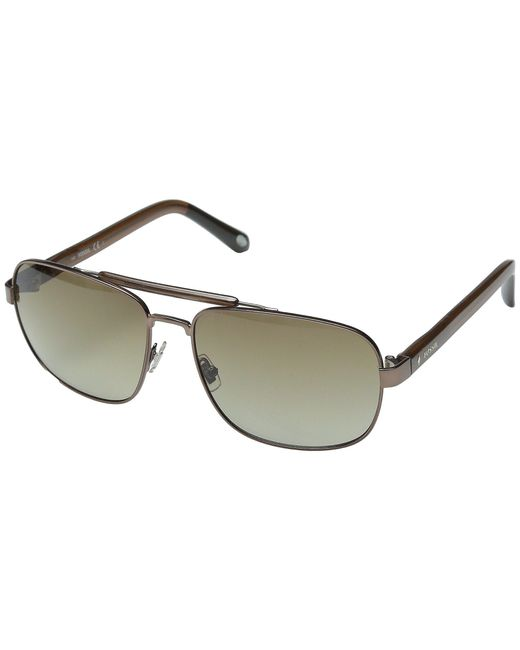 Fossil | Brown 3047/s for Men | Lyst