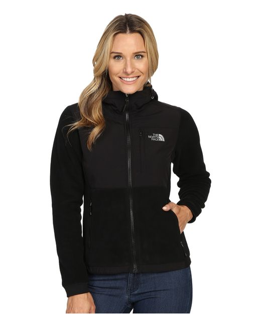 The North Face | Black Denali 2 Hoodie | Lyst