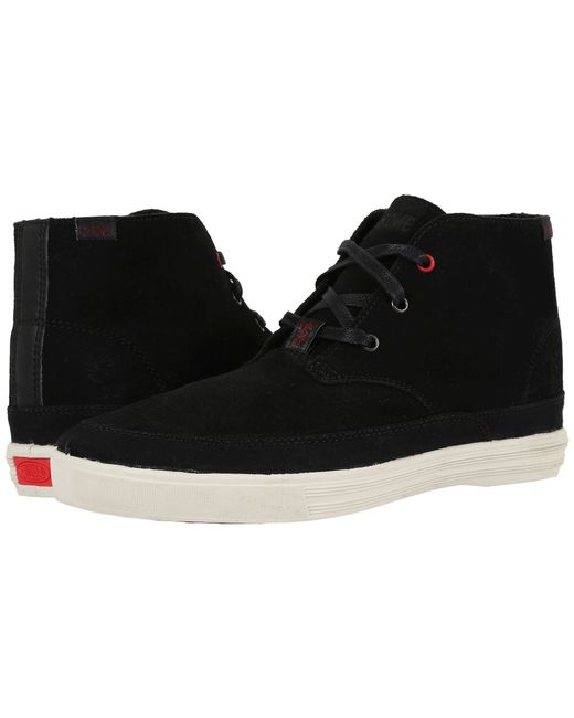 Chrome Industries | Black Suede Chukka for Men | Lyst