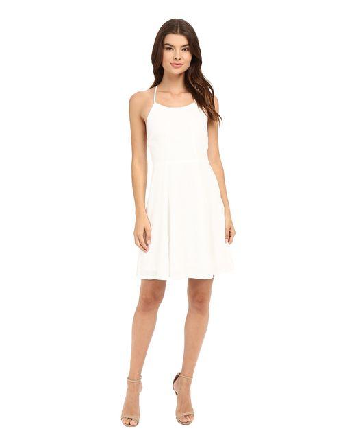 Brigitte Bailey | White Corin Cami Dress | Lyst