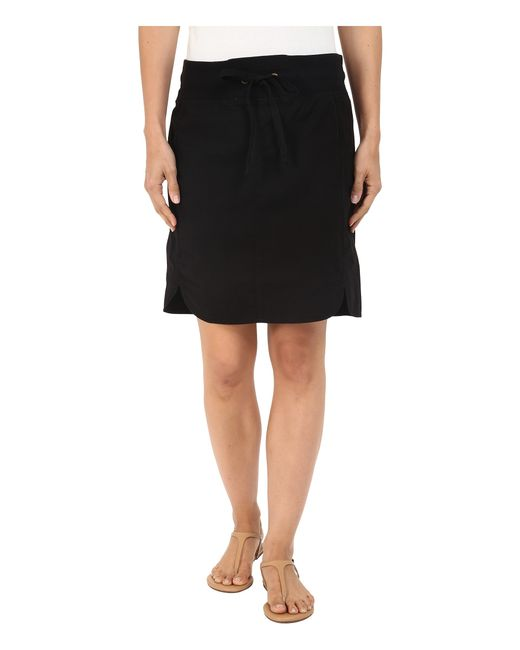 XCVI | Black Sosi Skirt | Lyst