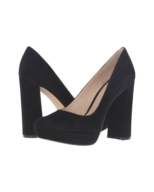 Nine West | Black Delay | Lyst
