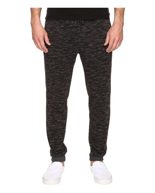 Rip Curl   Gray Prismatic Fleece Pants for Men   Lyst