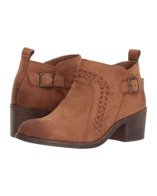 Billabong | Brown Take A Walk | Lyst