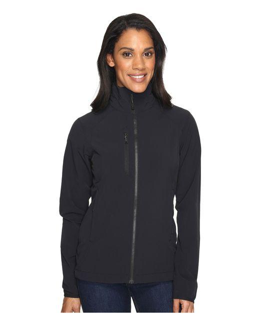mountain hardwear super chockstone hooded jacket in black. Black Bedroom Furniture Sets. Home Design Ideas