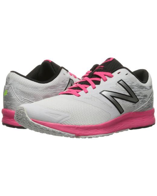 New Balance   Pink Flash-rn   Lyst