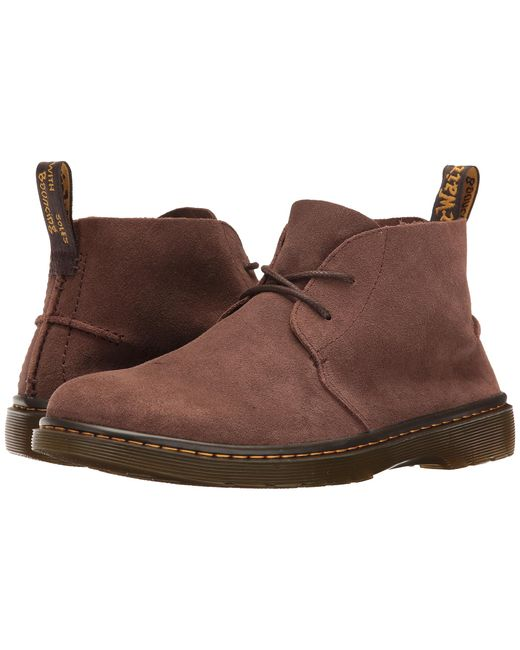 Dr. Martens | Brown Ember for Men | Lyst
